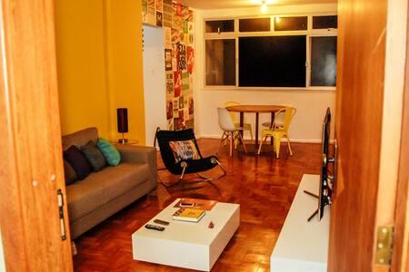 Cozy en-suite bedroom in Barra