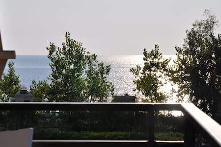 Appartamento 20 metri spiaggia - Appartamento