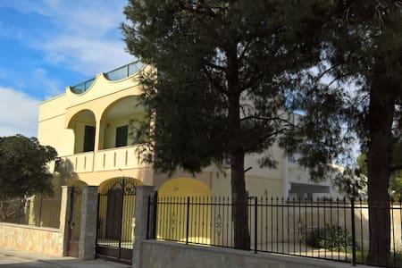 Casa vacanze a Porto Cesareo nel Salento sul mare - Porto Cesareo