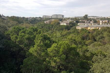 Barton Creek retreat minutes from downtown! - Austin - Apartamento