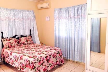 Danbar Guest House Rooms - Ház
