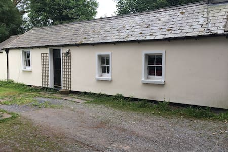 A quaint lodge on the river Suir. - Casa