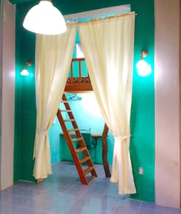 Boracay Secret, Kiteboarders Room