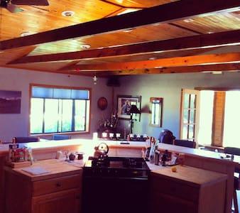 Southwestern CO Comfortable Living - House