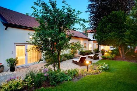Single-Apartments-Oberlaa - Viyana
