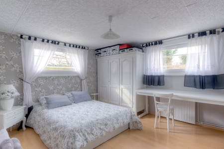 Modern and comfortable rooms (B&B) - Stadswoning