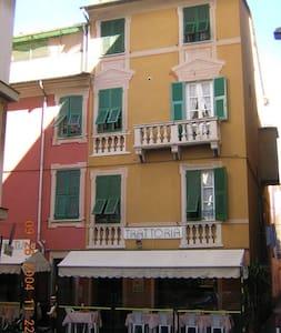 COME A CASA TUA - Lavagna - Apartment