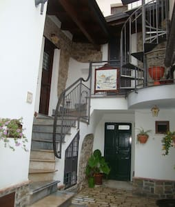 "The B&B ""Al Vicolo del Cilento""  - Bed & Breakfast"