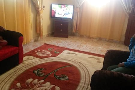 Near Hargeisa International Airport - Apartment