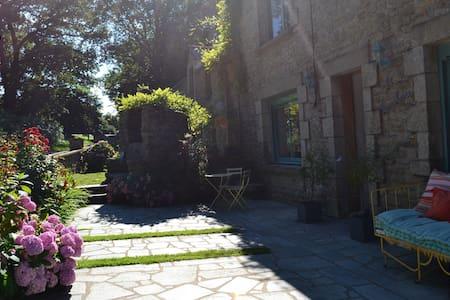 Chambre de charme près de Vannes - Penzion (B&B)
