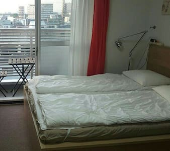602호 - Ikuno-ku, Ōsaka-shi - Apartment