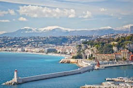 Picture of Nice Old Town & beach - WiFi/Tel/TV