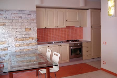 Cattolica: Economy House Apartment - Lejlighed