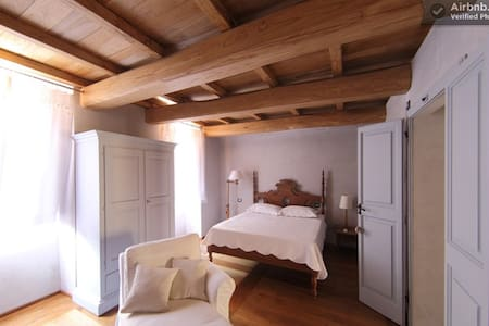 RESIDENZA FARNESE L'AMOUR SUITE - Bed & Breakfast