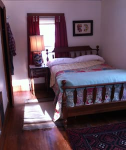 Short-Term, Private Room Rental