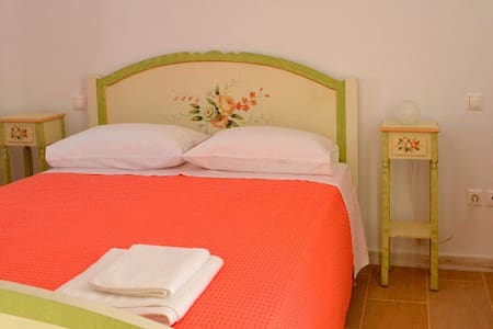 Apartments in traditional Pyrgos - Appartamento