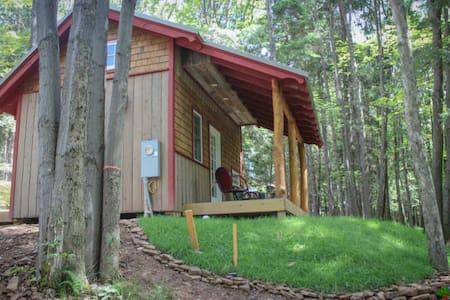 Skyeia Cabin on Deep Creek Lake - McHenry