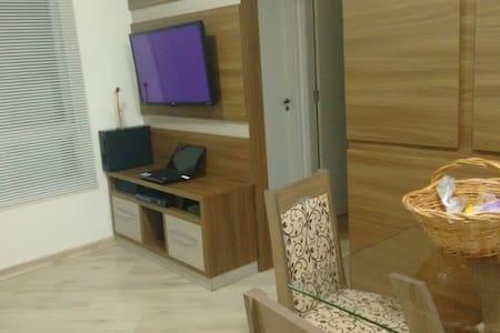 Apartamento mobiliado 1 quarto - Apartment