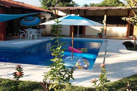 Beautiful White Sand Beach Property - Villa