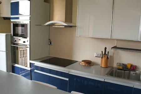 New and cozy studio flat - Apartment