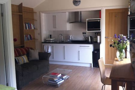 The Suite at Witherdens Hall - Wingham - Apartment