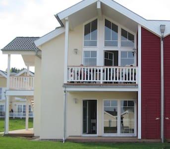 Ferienwohnung im HansaPark-Resort - Sierksdorf