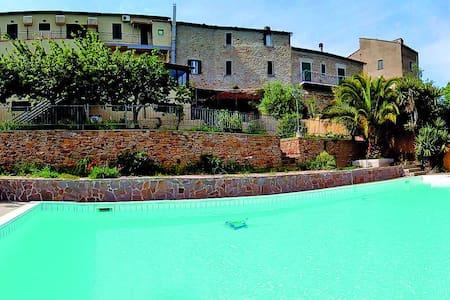 Double room in Hotel SPA - Vetulonia - Bed & Breakfast
