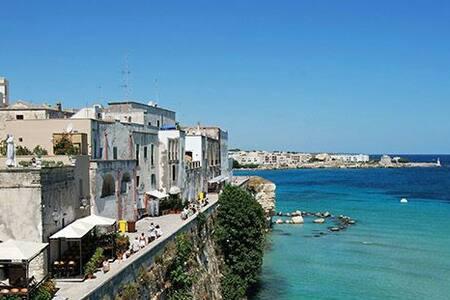 Appartamento nel cuore del Salento! - Muro Leccese