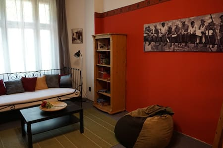 Lovely apartment close to major sights of Budapest - Budapest