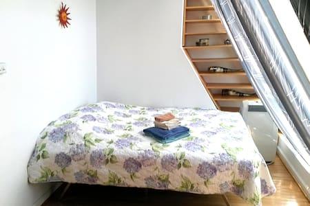 Stylish loft, heart of Georgetown! - Washington - Loft