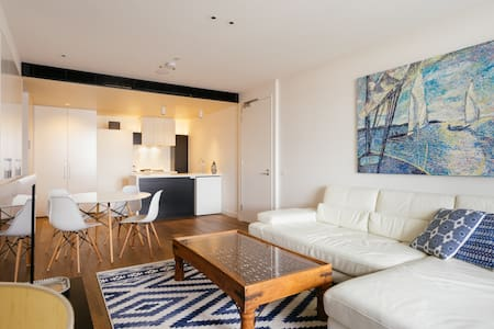 Luxurious South Yarra Apartment - South Yarra - Apartment