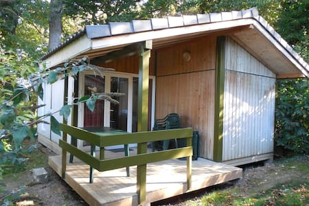 chalets for rent in st malo airbnb. Black Bedroom Furniture Sets. Home Design Ideas