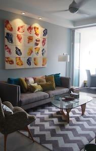 OCT PROMO!! Suz's Modern&Contemporary Condominium - Wohnung