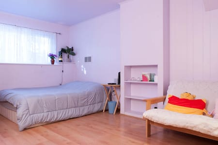 Double Room, Sunshine - Haus