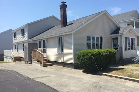 5 Bedroom 2 Bath Beach Cottage on NH Coast - Seabrook - Ev