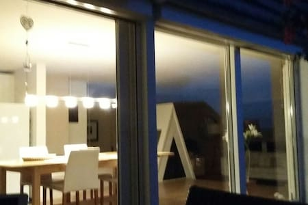 large private space, near city with free parking - Kloten