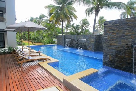 1 Bedroom Denarau Palm Apartment - Nadi - Lägenhet