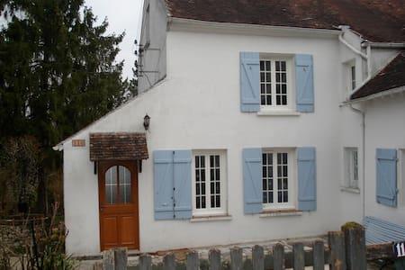 Maison proche de Disneyland Paris - La Celle-sur-Morin - House