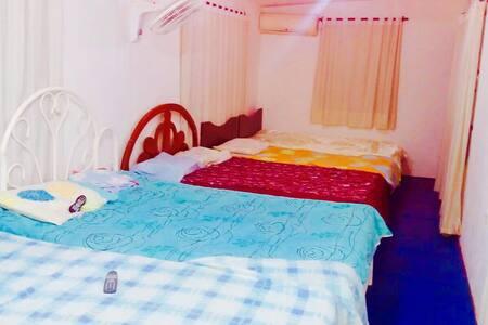 BARRANQUILLA 2016 cabaña Pto col - Srub