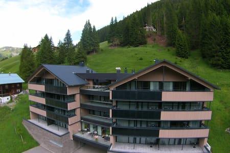 Alpinresort**** Luxus Appartements - Társasház