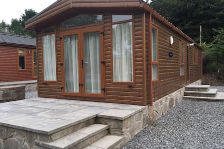 Twelve Oaks Lodge Auchterarder - Auchterarder - Vila