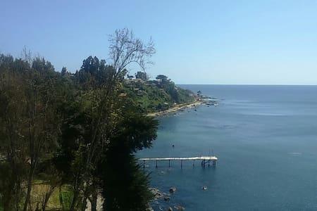 Fish town Ocean view - Lakás