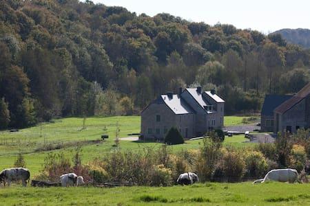 Moulin de Vaulx- 14 pers - Ház