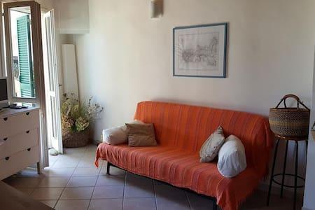 Monolocale con vista panoramica - Apartment