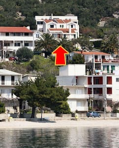 Studio flat with air-conditioning Igrane, Makarska (AS-5266-c) - Andet