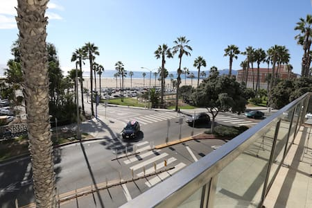 Ocean View Beachfront Luxury Condo Steps to Sand - Ortak mülk