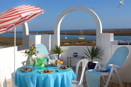 Casita das Andainas affordable apt. with sea vieuw - Apartment