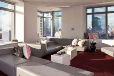 Huge 1 BR with Unbeatable FiDi View - Apartment