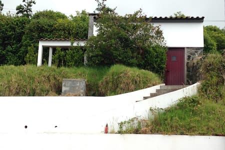 NTSC-Nordeste Traditional Stone Cottage - Casa de camp