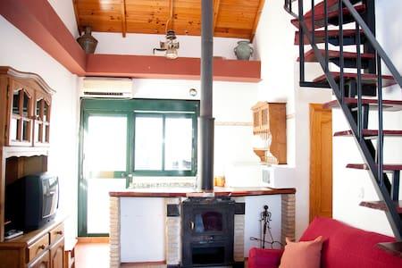 Caserío número 3 - Apartamento